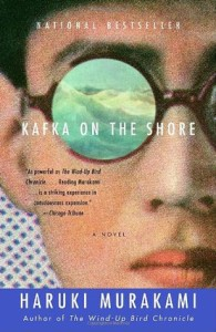 Kafka on the shore murakami