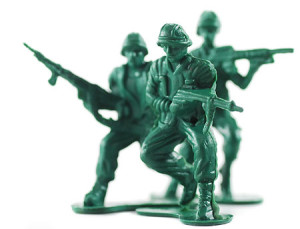 armymen
