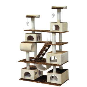 go pet club cat tree1