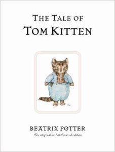 tale of tom kitten beatrix potter