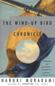 the wind up bird chronicle murakami