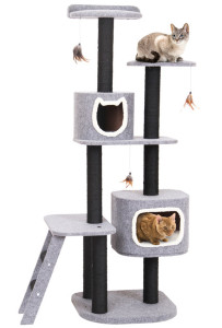 68 penn plax cat tree