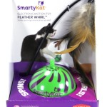 smarty kat feather whirl