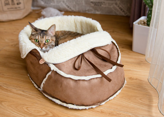 nappingjojo-cat-shoe-bed
